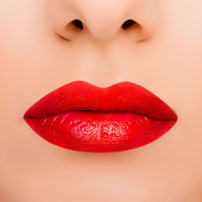 Red Lips Dermal Fillers